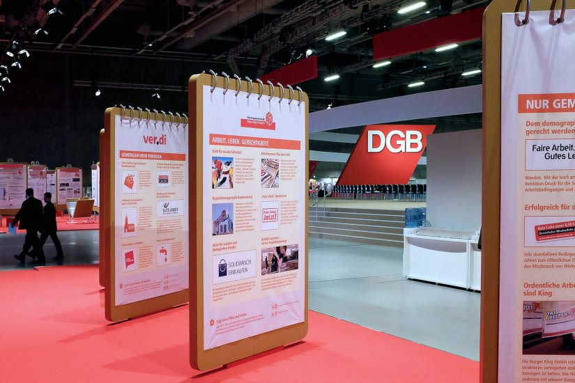 Dgb Event Stand 10 S