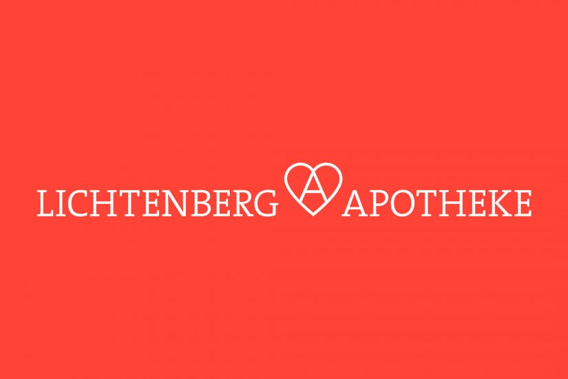 Super Lichtenberg Apotheke Corporate Design 01 Logo
