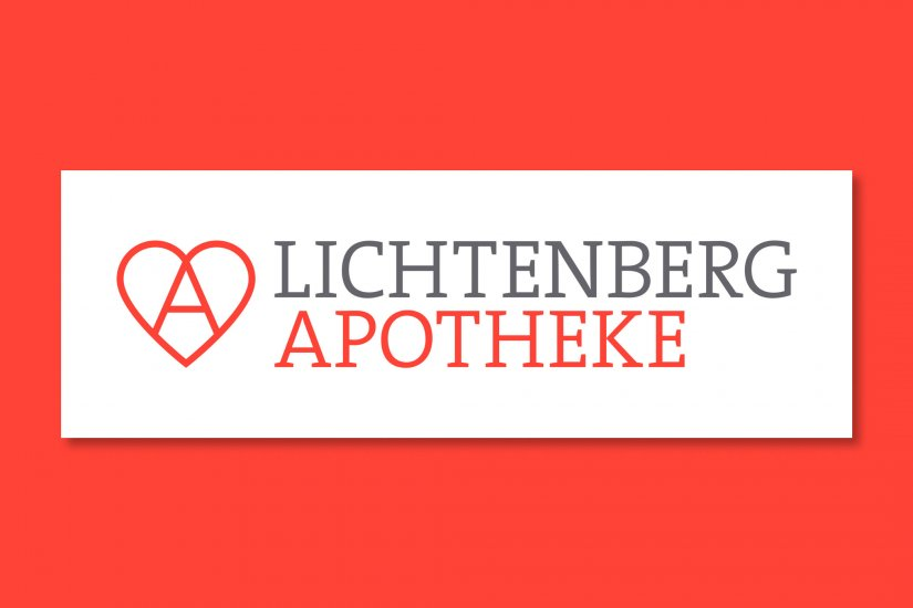 Super Lichtenberg Apotheke Corporate Design 03 Logo