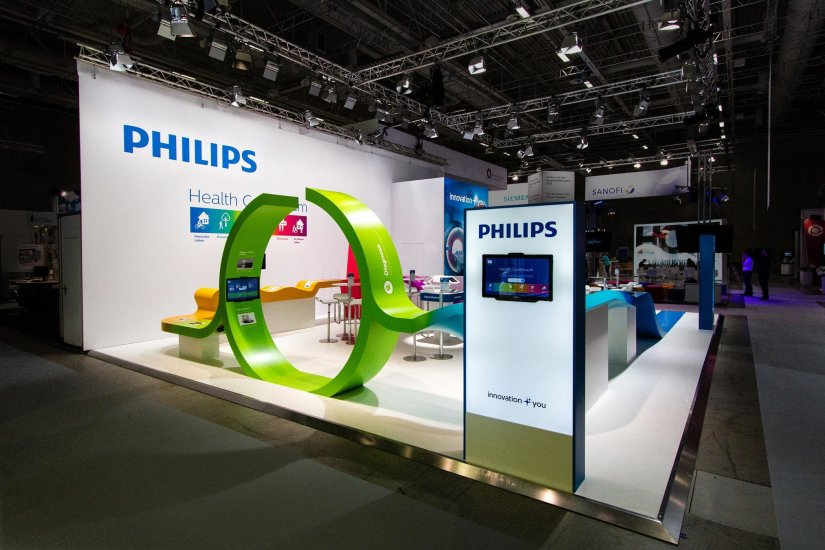 Super Philips Hsk Messe 2015 Messestand 02