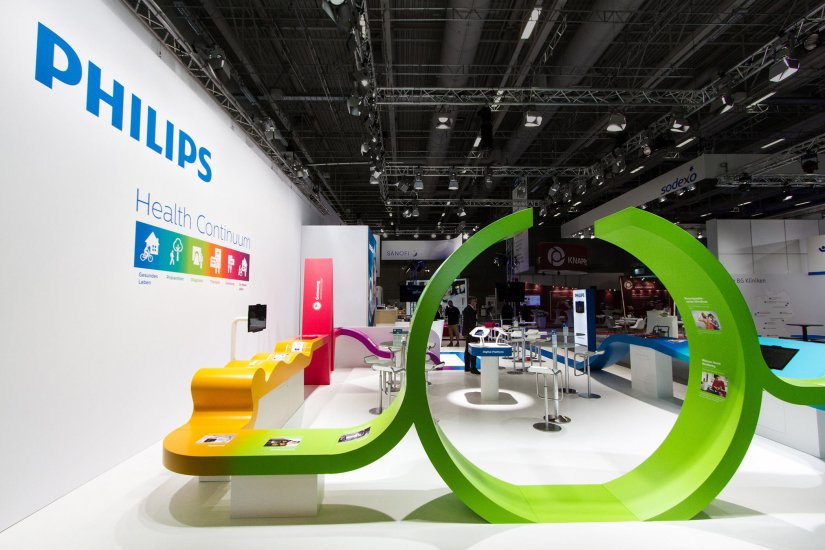Super Philips Hsk Messe 2015 Messestand 03