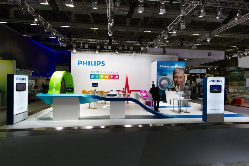 Super Philips Hsk Messe 2015 Messestand 04