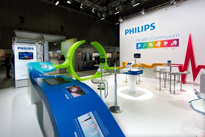 Super Philips Hsk Messe 2015 Messestand 05