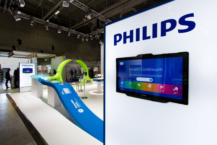 Super Philips Hsk Messe 2015 Messestand 06