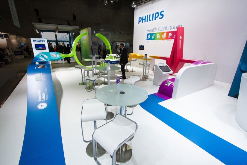 Super Philips Hsk Messe 2015 Messestand 07