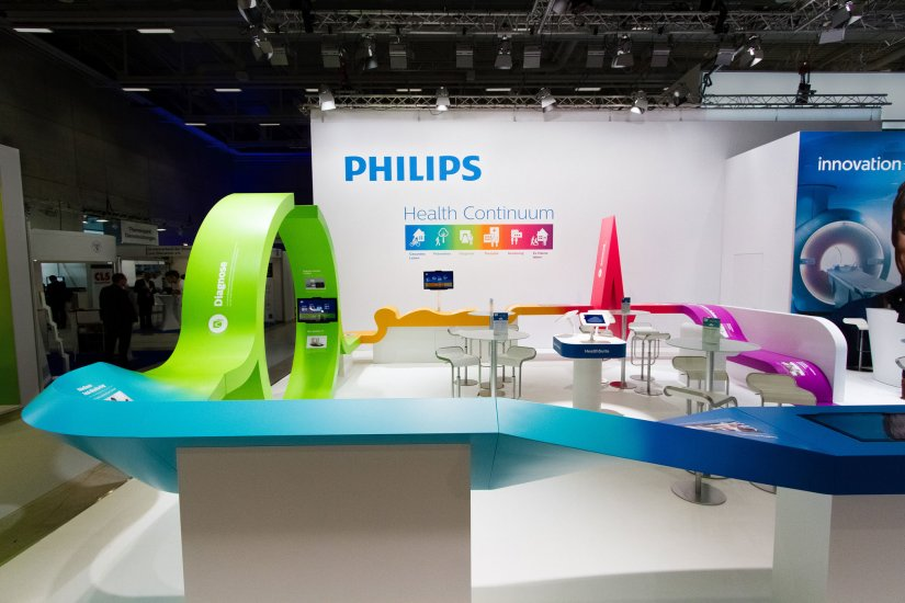 Super Philips Hsk Messe 2015 Messestand 08