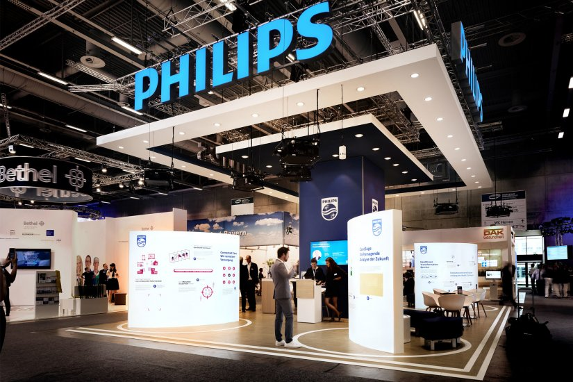 Super Philips Hsk Messe 2017 Touch Wall 10