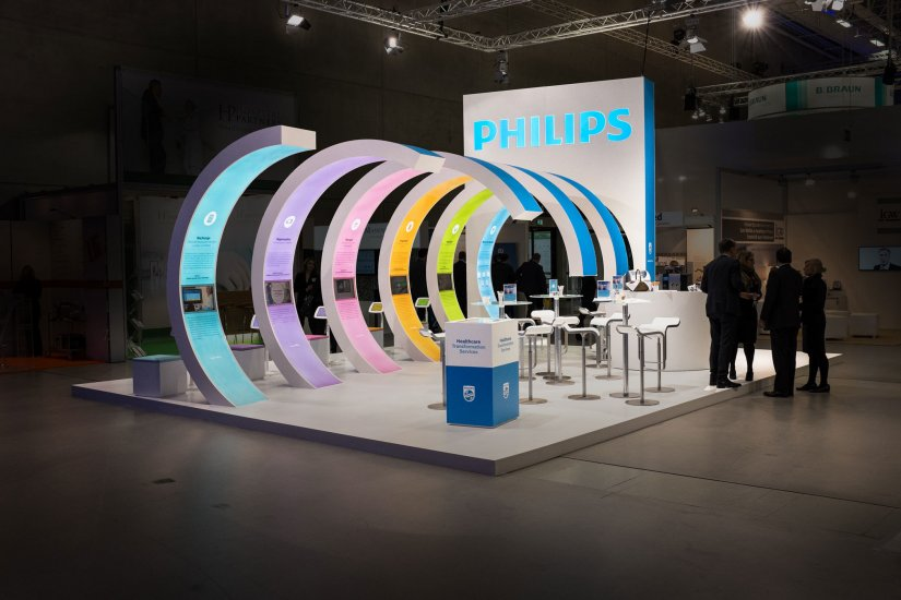Super Philips Hsk Messe 2014 Messestand 03