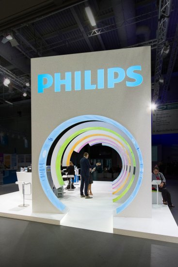 Super Philips Hsk Messe 2014 Messestand 05