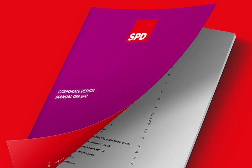 Super Spd 003 Corporate Design Manual