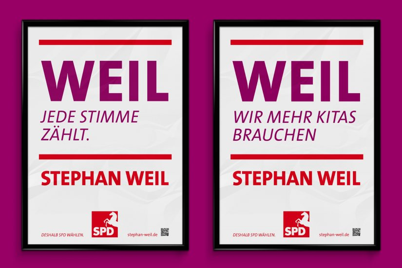 SUPER wahlkampf spd nds 01 typo poster