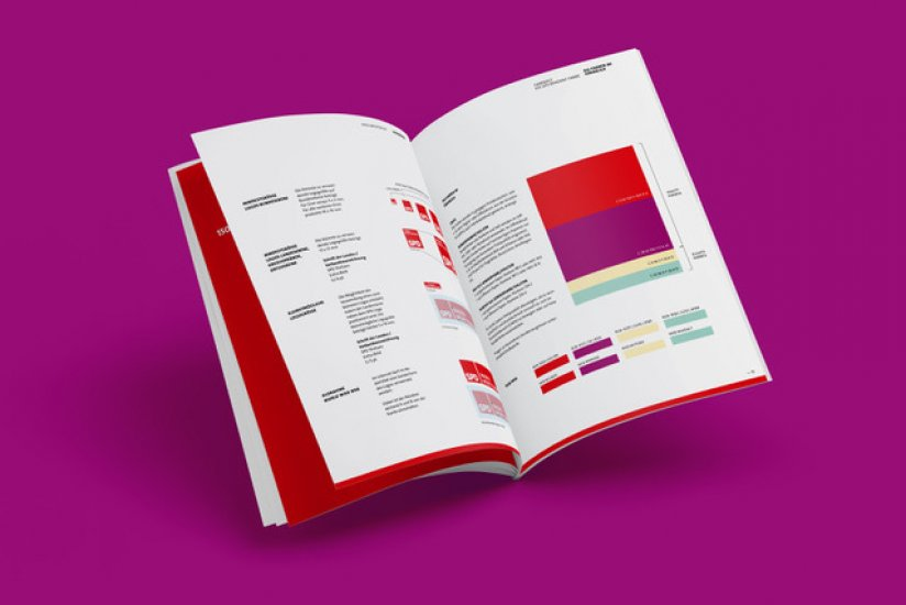 Super Spd 009 Corporate Design Manual