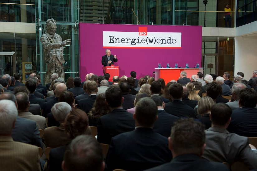 Super Spd 133 Btw 2013 Energiewende Event