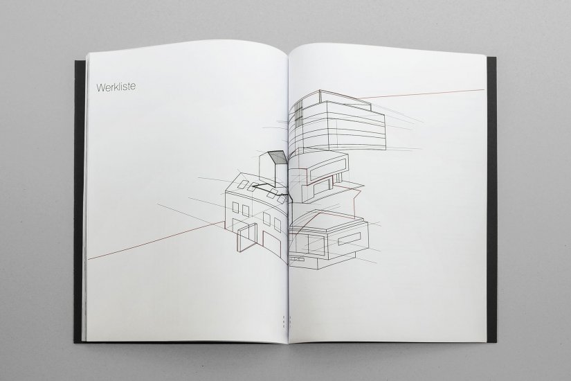 Super Vogel Architekt Buch 11